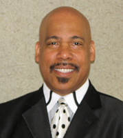 Suffragan Bishop Craig S. High, Assistant General Treasurer