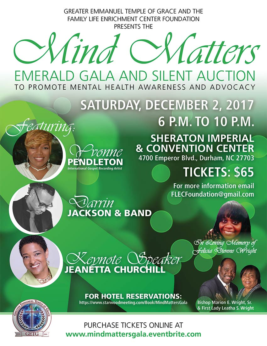 Mind Matters Gala
