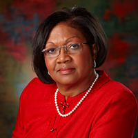 Suffragan Bishop Ann Storey-Pratt, Assistant General Secretary