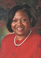 Suffragan Bishop Ann Storey-Pratt, Assistant General Secretary