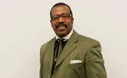 Meet District Elder Anthony Walton